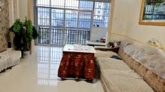 (零陵) 海湘东郡 出售3室2厅2卫120平精装修