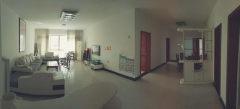 出租(冷水滩)银丰广场4室2厅2卫158平精装修
