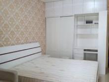 出租(冷水滩)皇家帝王广场1室1厅1卫50平精装修