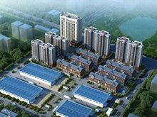 江华农贸港·金湖水岸